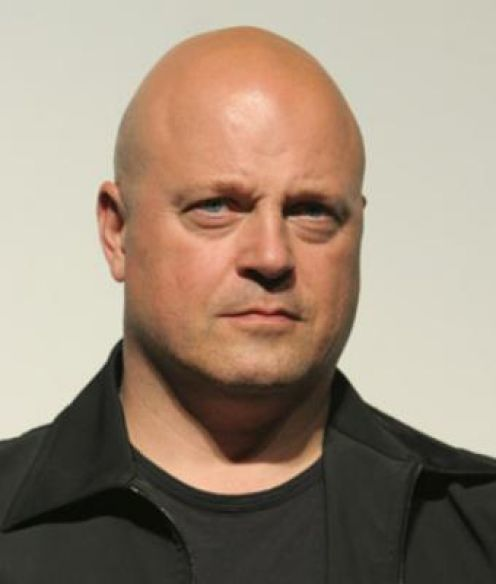 bb bald guy from the shield