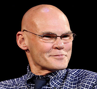 bb james carville