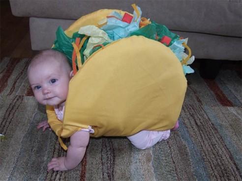 costume taco