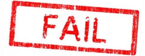 theuglyvolvo failure