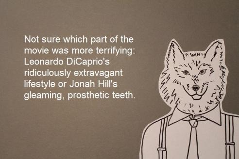 oscars theuglyvolvo wolf