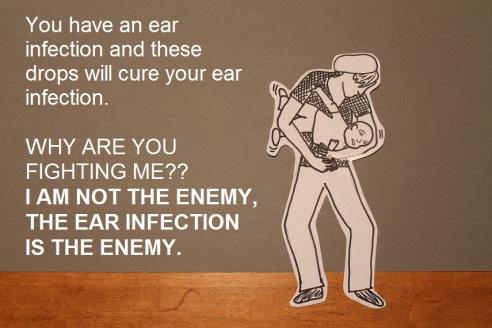 eardrops theuglyvolvo y