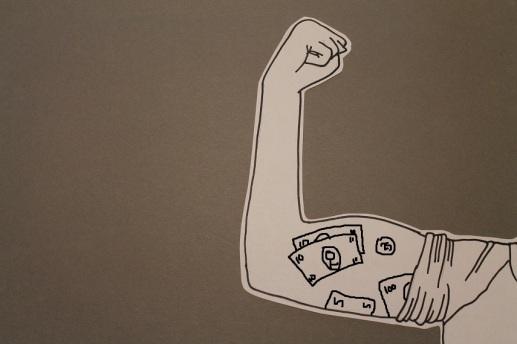 theuglyvolvo tattoo money