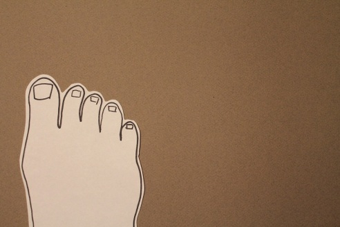 THEUGLYVOLVO foot 1